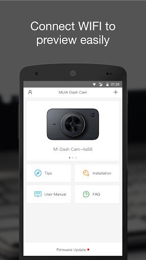 Mi Dash Cam  Screenshots 1