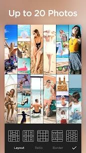 Pic Collage Maker MOD APK FotoCollage  (Pro Unlocked) 4