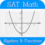 SAT Math Algebra & Functions L