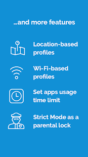 AppBlock - Stay Focused (Block Websites & Apps) Screenshot