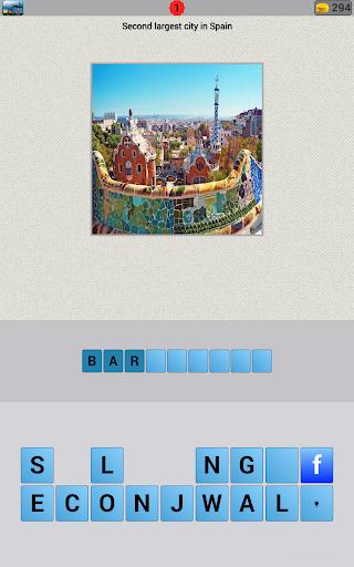 Cities Quiz apkdebit screenshots 5