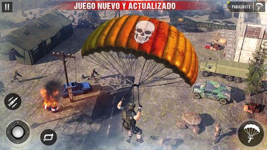 Real Commando Secret Mission 1