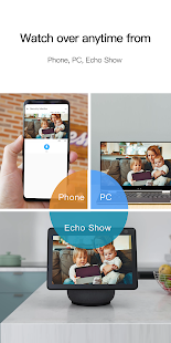 eWeLink Camera - Home Security, Pet & Baby Monitor Screenshot
