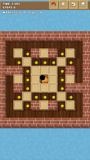 Warehouse  screenshots 6