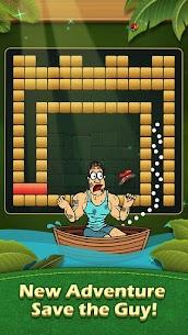 Breaker Fun – Bricks Crusher on Rescue Adventures Mod Apk 1.4.5 (Lots of Gold Coins/Stars) 8