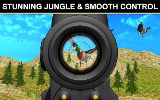 Duck Hunting Wild Adventure - Sniper Shooter FPS  screenshots 2