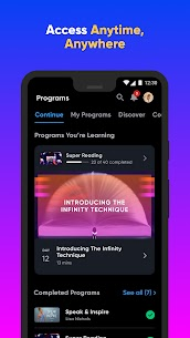 Mindvalley  Learn and Transform Your Life Apk Download 2