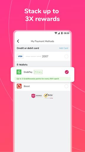 Fave - Deal, Pay, eCard  Screenshots 4