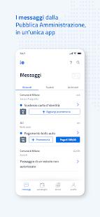 IO, l'app dei servizi pubblici 1.32.0.3 Screenshots 6
