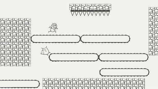 Super Dumb Frog Apkfinish screenshots 18