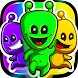 Gummy Heroes - Androidアプリ