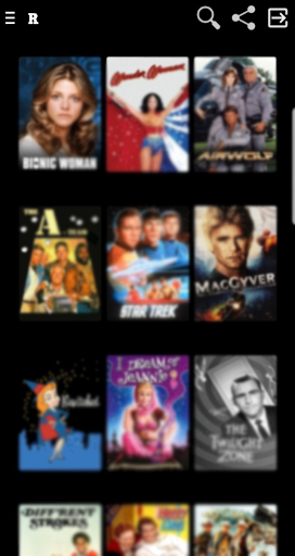 Foto do Retro TV - Old Classic Movies and TV Shows Free