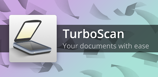 TurboScan: scan documents and receipts in PDF APK 0