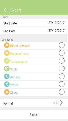 HealthForYou 1.10.2.1 Screenshots 4