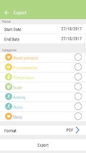 HealthForYou 1.12 Screenshots 4