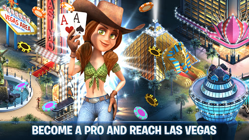 Governor of Poker 3 - Texas Holdem With Friends 7.3.0 Screenshots 5