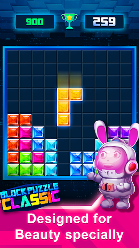 Block Puzzle Classic Plus 1.3.9 screenshots 8