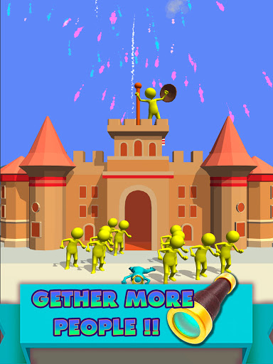 Gang Clash 3D  screenshots 8