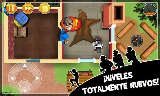 Robbery Bob 1