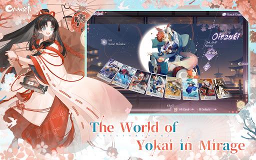 Onmyoji: The Card Game screenshots 9