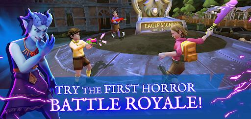 Horror Brawl: Terror Battle Royale apkpoly screenshots 7