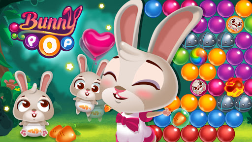 Bunny Pop  screenshots 24