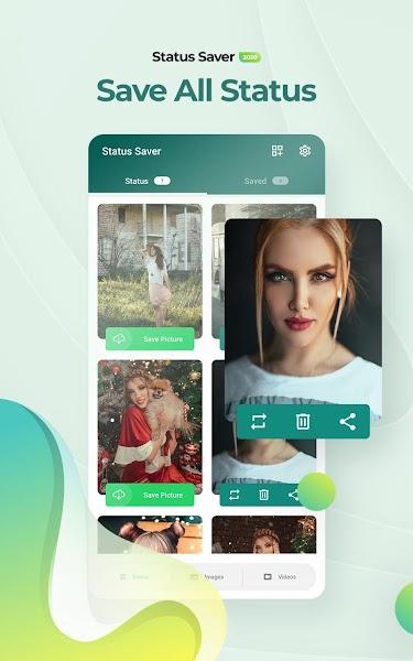 Status Saver for WhatsApp - Status Download & Save