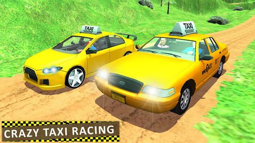 taxi game 2019 screenshot 3