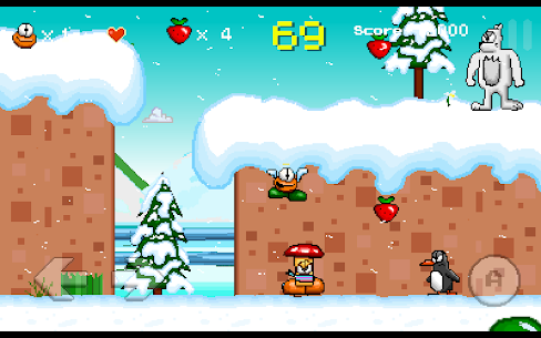 Super Adventure World Hack for iOS and Android 2