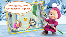 マーシャとクマ:子供のためのゲームのおすすめ画像5