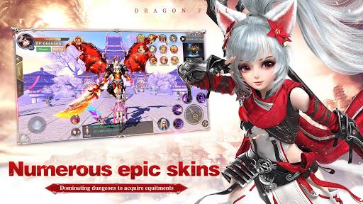 Dragon Fall: Revolution