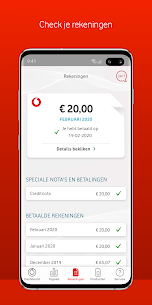 My Vodafone 5.71.0 Mod APK (Unlimited) 3