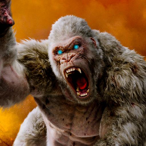 Baixar Monster Dinosaur Evolution: King Kong Games 2021 para Android