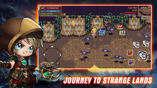 Knight Age - A Magical Kingdom in Chaos 2.2.5 screenshots 3
