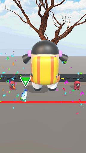 Squid Game 3D 0.3 screenshots 5