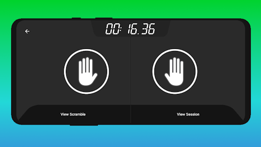 Cube Cipher - Rubik's Cube Solver and Timer apkdebit screenshots 6