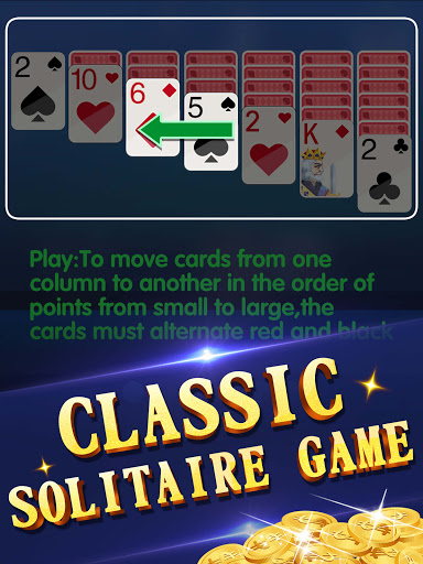 Big Win Solitaire 1.0.8 screenshots 6