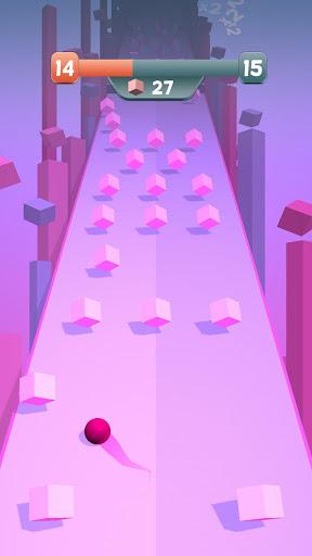 roll up! 3d screenshot 2