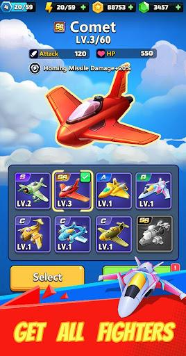 WinWing: Space Shooter 1.4.7 screenshots 4