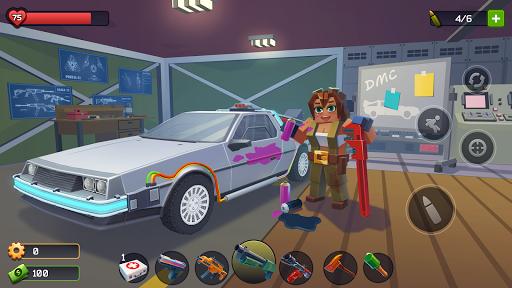 Pixel Combat: Zombies Strike 3.10.3 screenshots 3