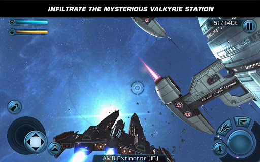 Galaxy on Fire 2u2122 HD 2.0.16 screenshots 11