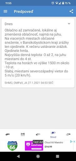SHMUapp 5.2.8 Screenshots 4