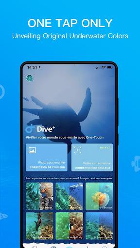 Dive+ : World's Diving Community 3.3.6 Screenshots 3
