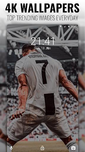 4K Football Wallpapers | wallpaper hd  screenshots 3