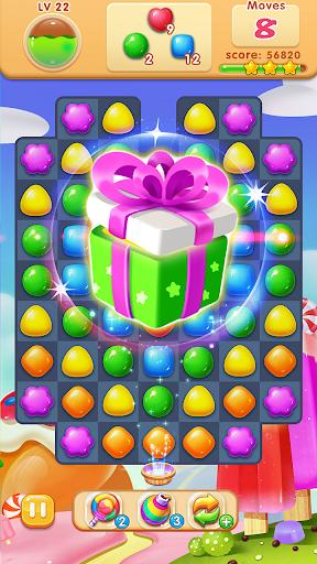 Candy Smash 4.8 Screenshots 20