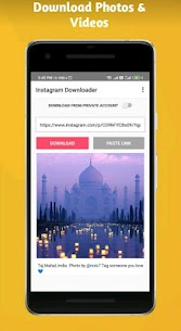 Photo & Video Saver For Instagram | Insta Save IG 1
