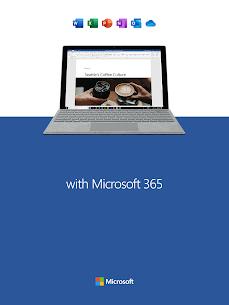 Microsoft Word: Write, Edit & Share Docs on the Go 15