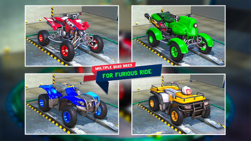 ATV Quad Bike Racing Game 3d  screenshots 16
