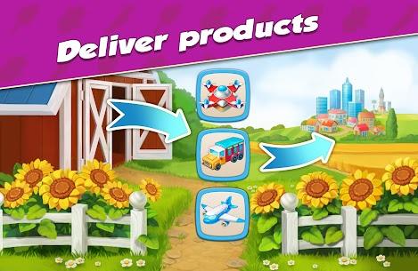 Mega Farm Apk Download NEW 2021 5