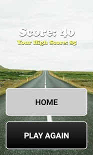 Car SpeedX : Game thrill and excitement Screenshot